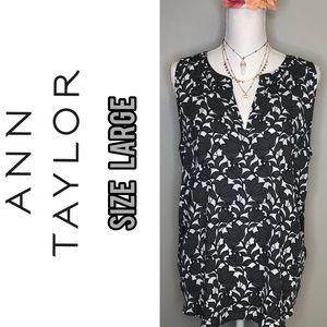 Ann Taylor LOFT top